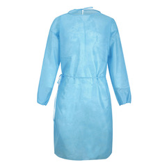 Non-surgical gown PP+PPE
